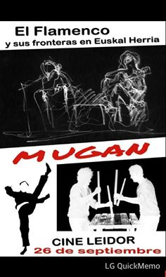 cartel Mugan 2014