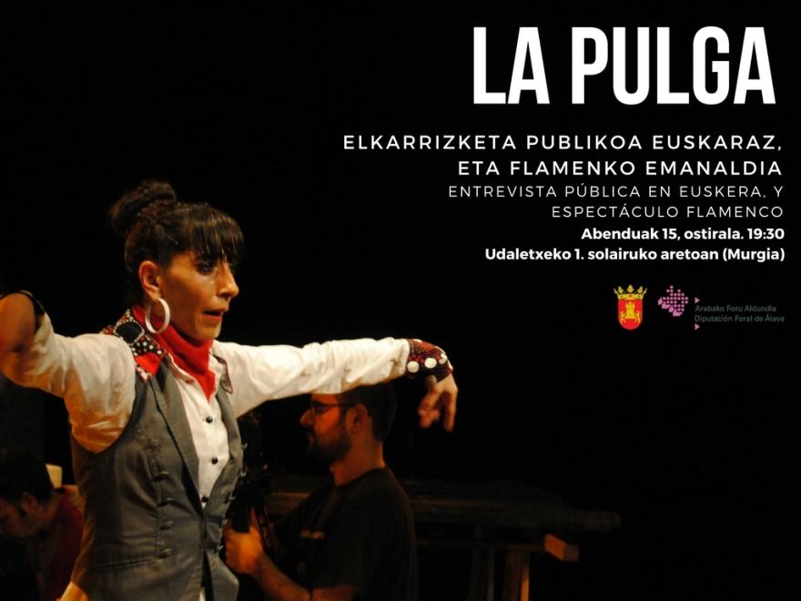 Cartel, La Pulga y Compañía, Murgia, Diciembre 2017